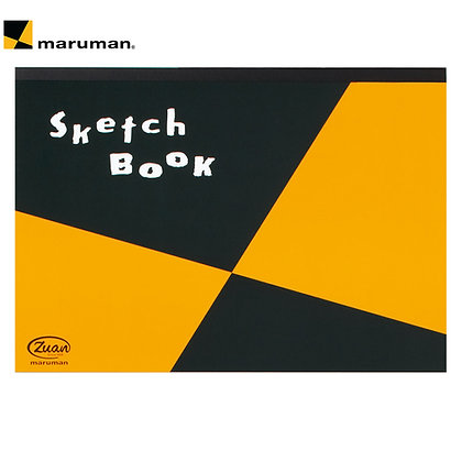 Maruman Zuan B4 Sketch-Pad S251