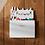 Thumbnail: Uni Emott Ever Fine 40pcs Set