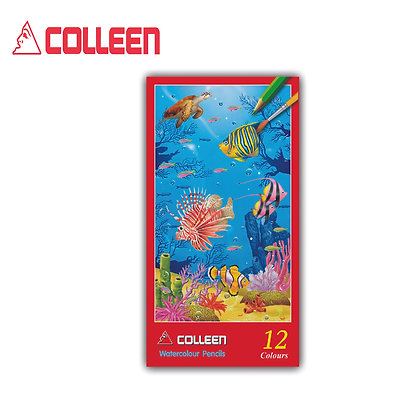 Colleen Water Colour Pencil CAP 912
