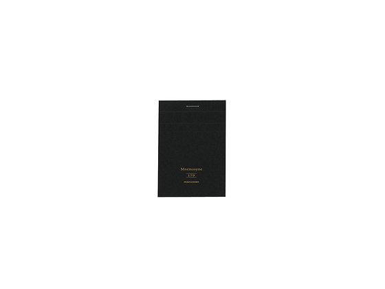 Maruman Mnemosyne Notepad A7 Size N179
