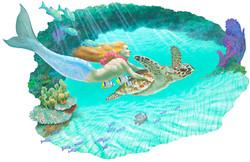 Mermaid Fantasea