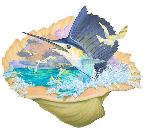 Sailfish Fantasea