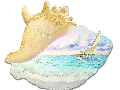 Conchshell Fantasea