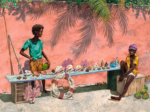 Shell Sellers