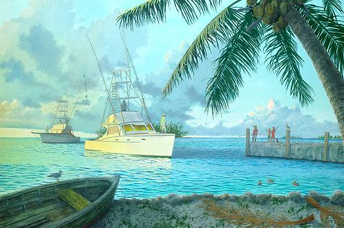 Hideaway Cay