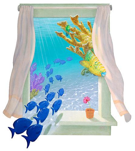 Ocean Window Fantasea