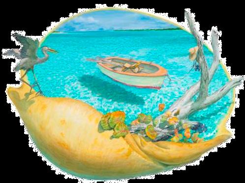 Lost Lagoon Fantasea