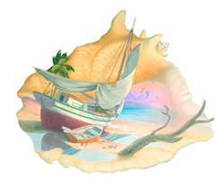 Ebb Tide Fantasea