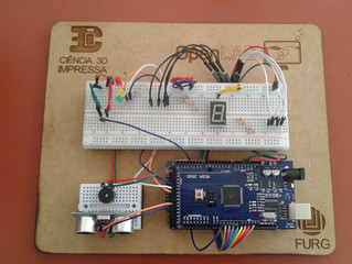 FITec 2019 - Curso de Arduino