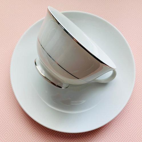 Silver Linings Teacup