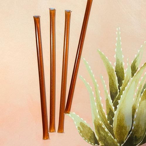 Raw Honey Sticks From Utah