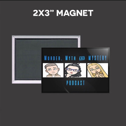MMM Hosts Magnet