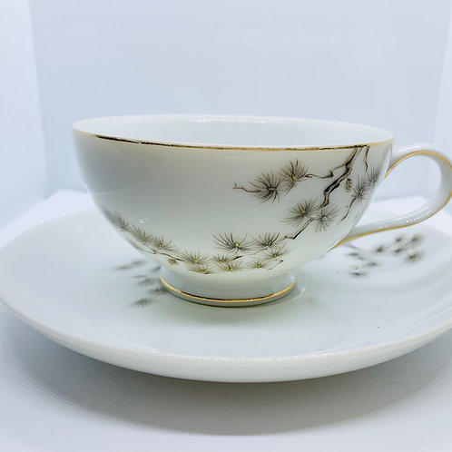 Pinetree Teacup