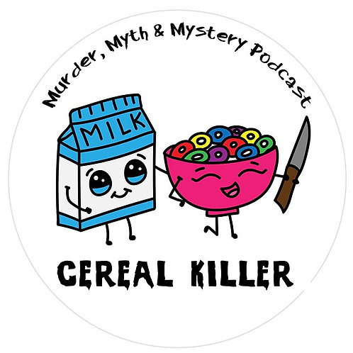 Cereal Killer Bottle Opener