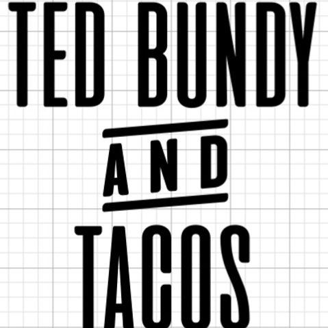 Ted Bundy And Tacos Wine Glass