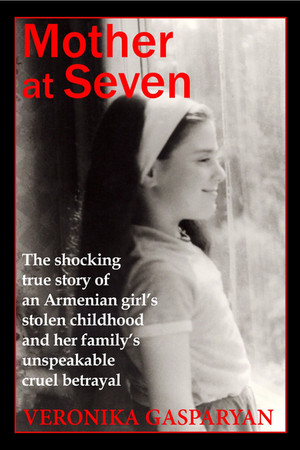 Mother at Seven - 2016 Must Read Novel (1st Chapter) - Copyright© 2016