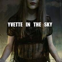 Yvette in the sky