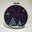 Thumbnail: All Is Calm Cross Stitch Pattern