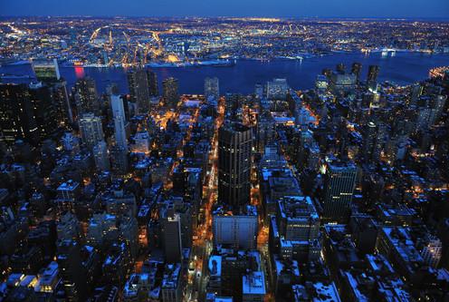 Manhattan & Long Island