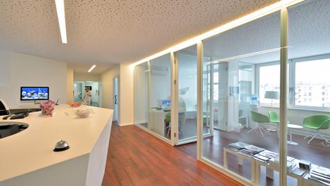 Clinique dentaire Adent