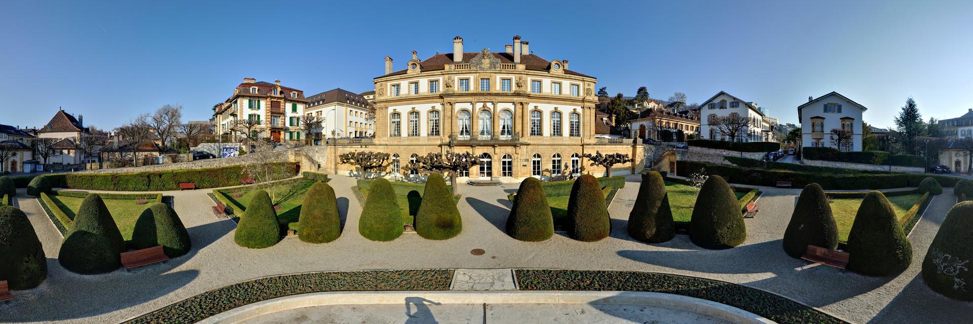 Palais DuPeyrou