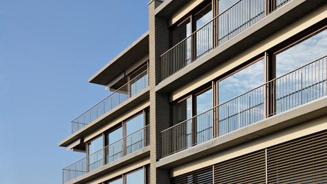 Appartements en copropriété