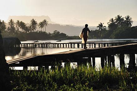 Playa Negra Playa Blanca Cuba Caribbean Caraibes Guantanamo