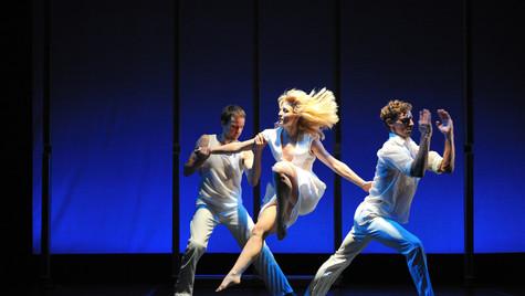 Bonachela Dance Cie