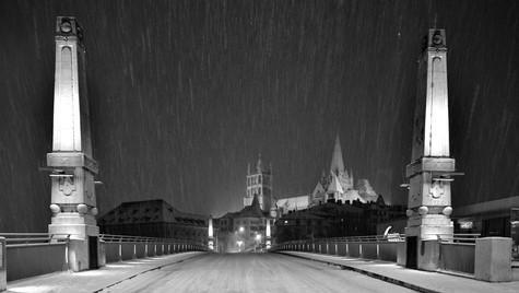Pont Bessière et Cathédrale