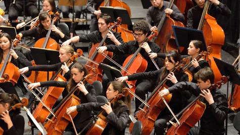 Orchestre de l'HEMU