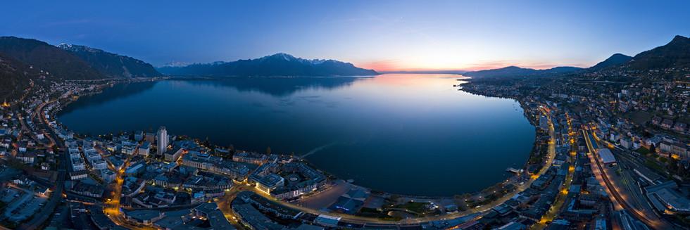 Montreux Riviera