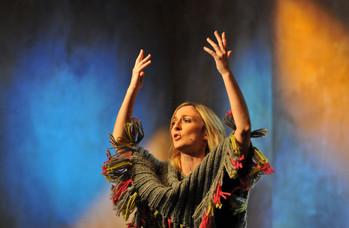 Auditorium Stravinski 2M2C Festival du rire de Montreux 2009