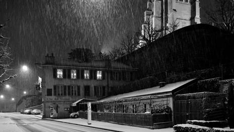 Au Vieux Lausanne Rue Pierre Viret