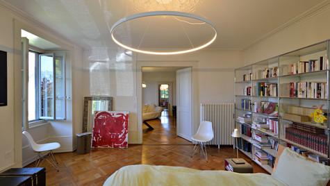 Rénovation d'une maison familiale