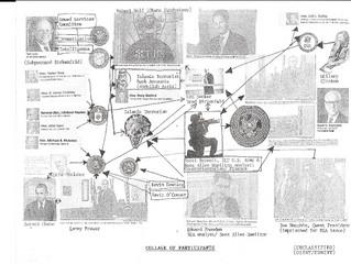 CONNECTIONS TO TERRORIST FINANCING-SWISS BANK-BOOZ ALLEN HAMILTON-EDWARD SNOWDEN REPORTS