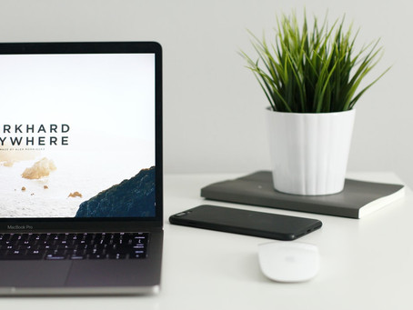 Managing your online presence for prospective employees