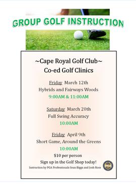 March.April Group Clinics.png