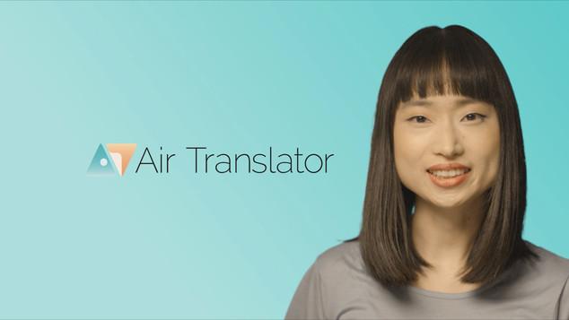 Air Translator