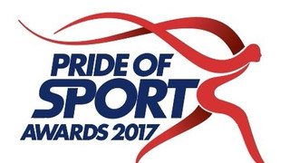 Pride of Sport Awards 2017