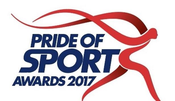 Pride of Sport Awards 2017