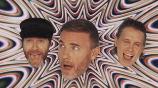 Take That - Out Of Our Heads