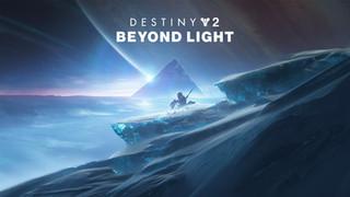 Destiny Beyond Light - Stream Reveal