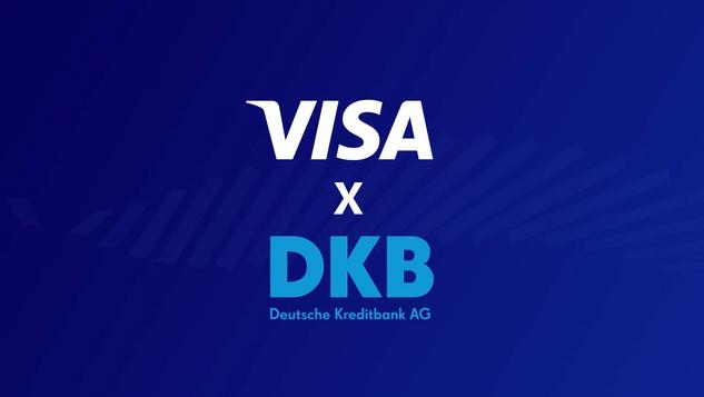 Visa x DKB