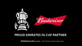 FA Cup x Budweiser