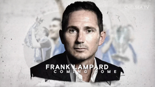 Frank Lampard - Coming Home