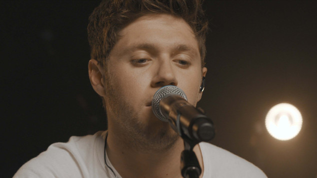 Niall Horan - Too Much To Ask (Live)