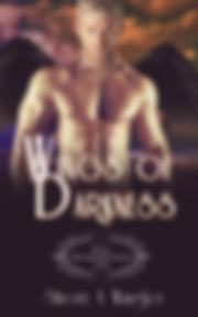 'Wings of Darkness' Sherri A Wingler