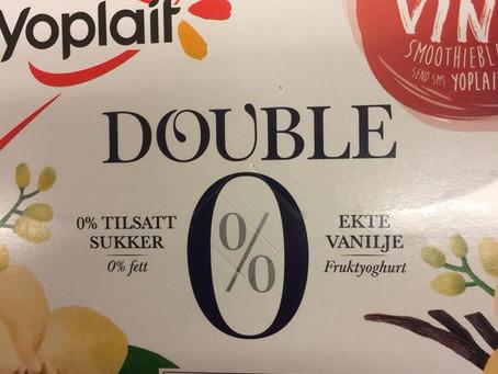 Yoghurt i 28 dagersdietten