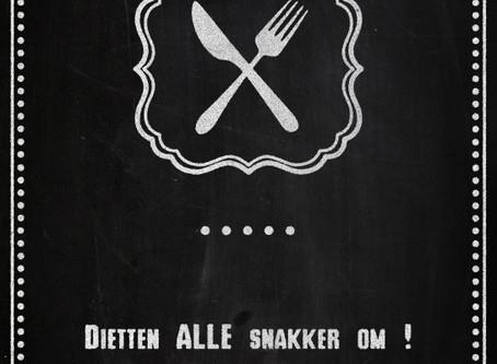 Dietten ALLE snakker om !!