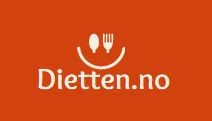 GRATULERER dietten.no med ny hjemmeside
